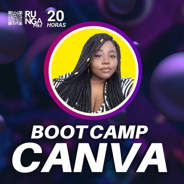 Imagem principal do produto Bootcamp Canva