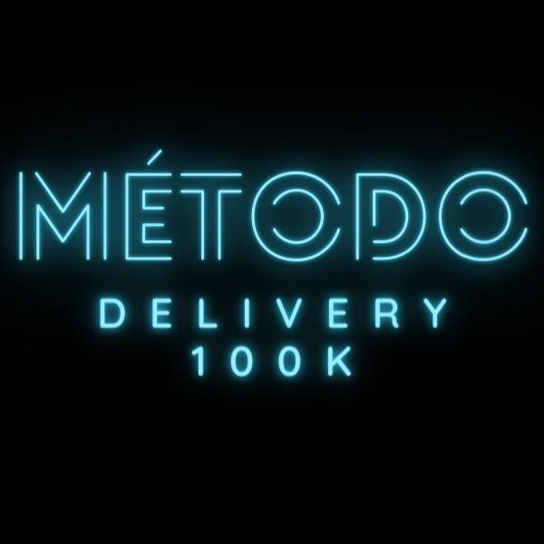 Imagem principal do produto Método Delivery 100k