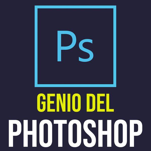 Imagem principal do produto GenioDelPhotoshop