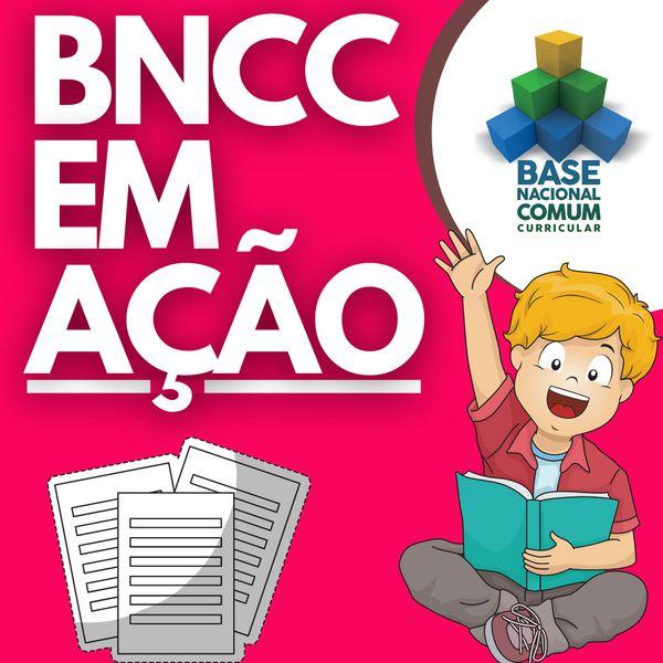 Imagem principal do produto BNCC EM AÇÃO