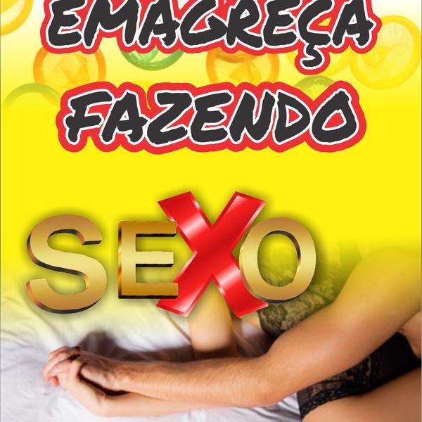 Imagem principal do produto Emagreça fazendo Sexo