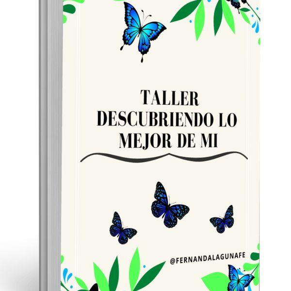 Imagem principal do produto DESCUBRIENDO LO MEJOR DE MI
