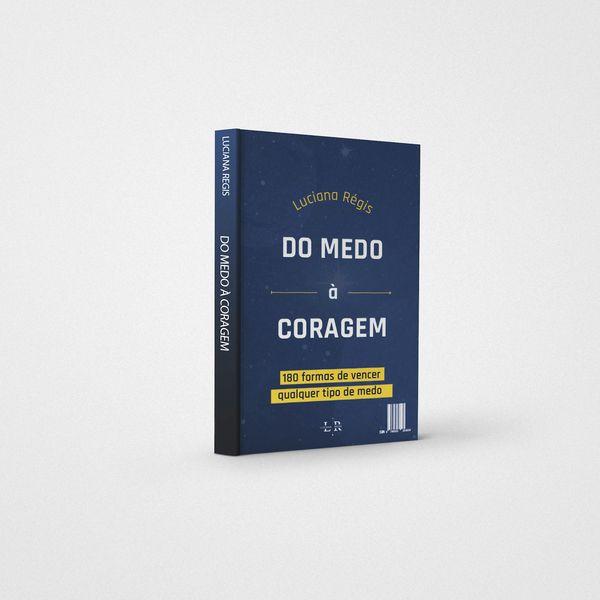 Imagem principal do produto DO MEDO À CORRAGEM