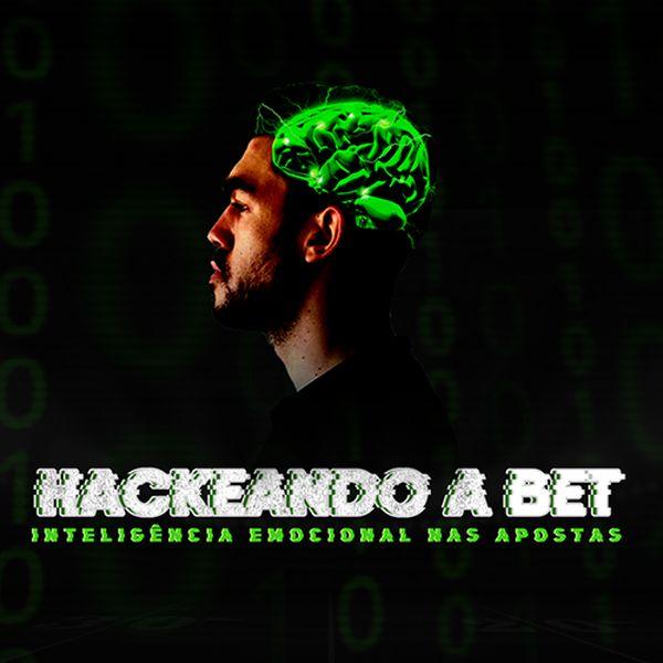 Imagem principal do produto Hackeando a Bet