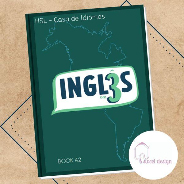 Imagem principal do produto HSL - Student Book A2