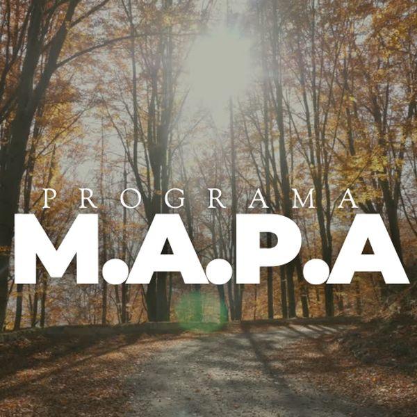 Imagem principal do produto M.A.P.A