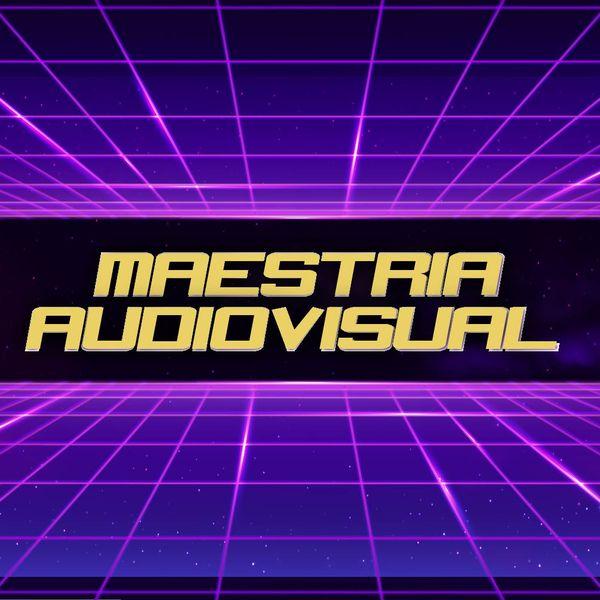 Imagem principal do produto Maestria Audiovisual - Matheus Braz