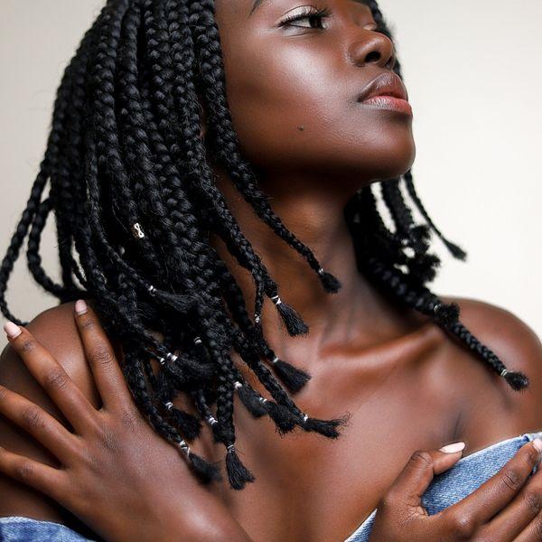 Imagem principal do produto Curso de Tranças Diversas Bônus Afro Ng