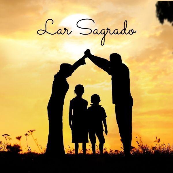 Imagem principal do produto Lar Sagrado