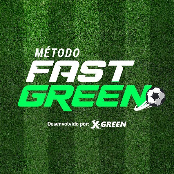 Imagem principal do produto Método Fast Green