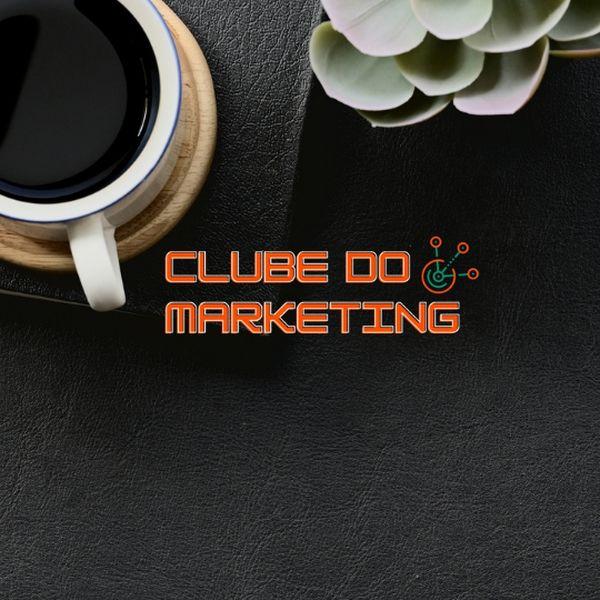 Imagem principal do produto Clube Do Marketing