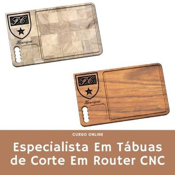 Imagem principal do produto Aspire: Especialista em Tábuas de Churrasco