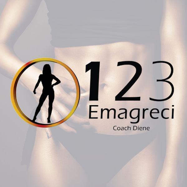 Imagem principal do produto 123 EMAGRECI - 2.0