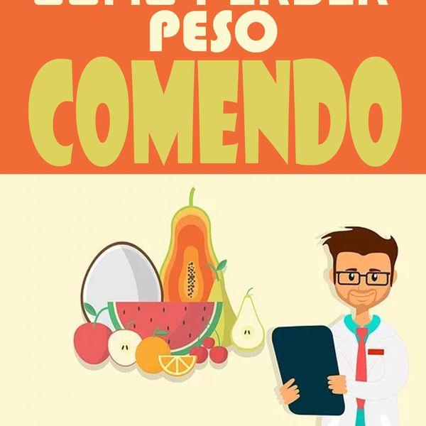 Imagem principal do produto Como perder peso comendo !