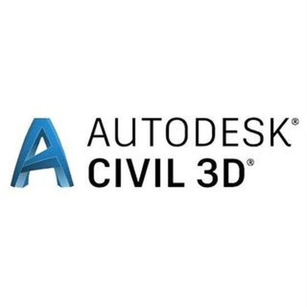 Imagem principal do produto Curso Agrimensura no AutoCad Civil 3D