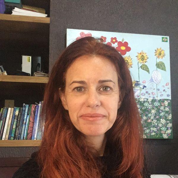 Imagem principal do produto Tarô Terapia Quântica - Elayne Paiva