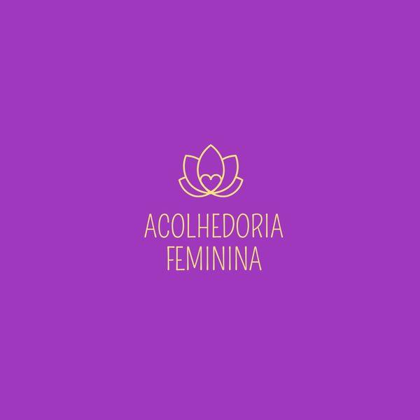 Imagem principal do produto Acolhedoria Feminina