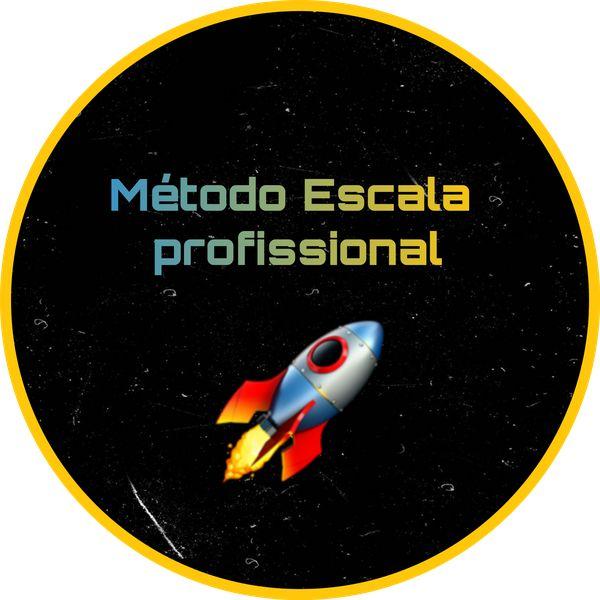 Imagem principal do produto Método Escala Profissional