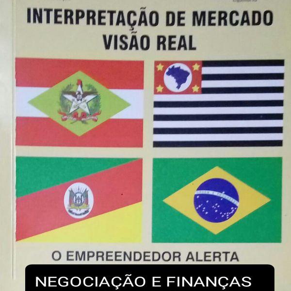 Imagem principal do produto Interpretação de Mercado: Negociação e Finanças