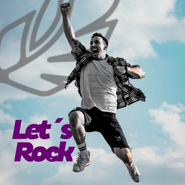 Imagem principal do produto Let´s Rock