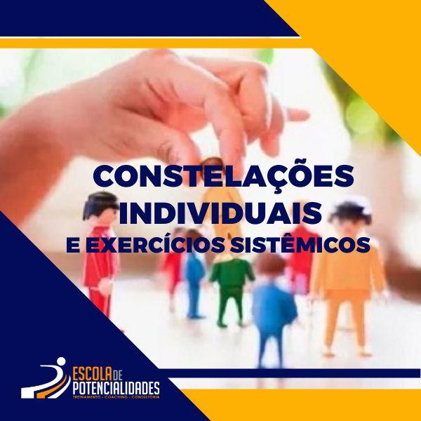 Imagem principal do produto  CONSTELAÇÕES INDIVIDUAIS