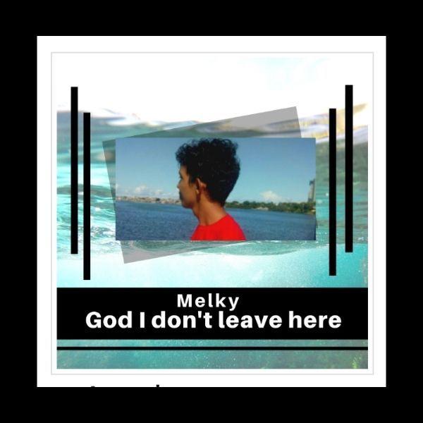 Imagem principal do produto God I Don't Leave Here
