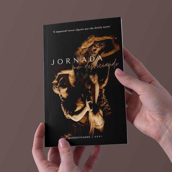 Imagem principal do produto JORNADA ME DESVICIANDO