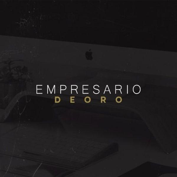 Imagem principal do produto Empresario De Oro