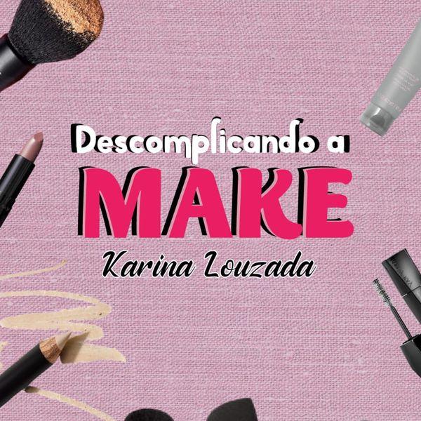 Imagem principal do produto Descomplicando a MAKE