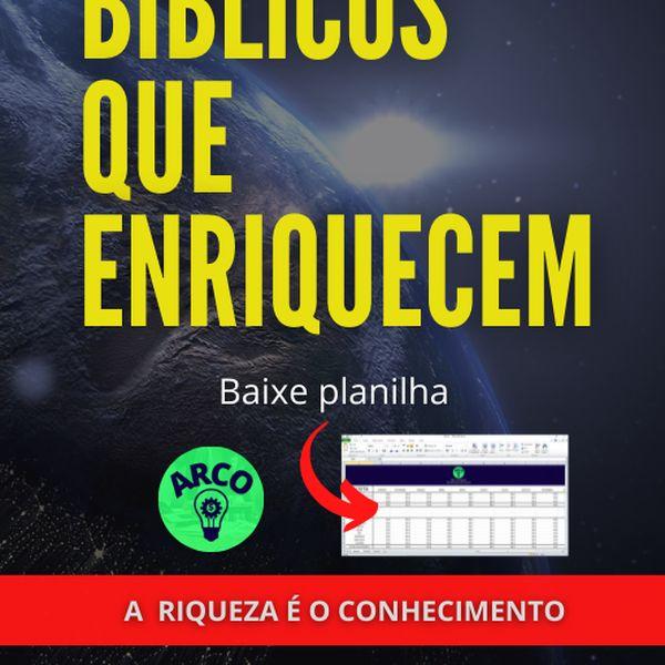 Imagem principal do produto Hábitos Bíblicos que enriquecem