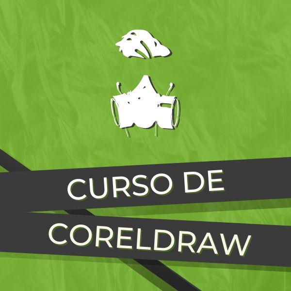 Imagem principal do produto Curso de Corel 2020 | Portal O Impressor