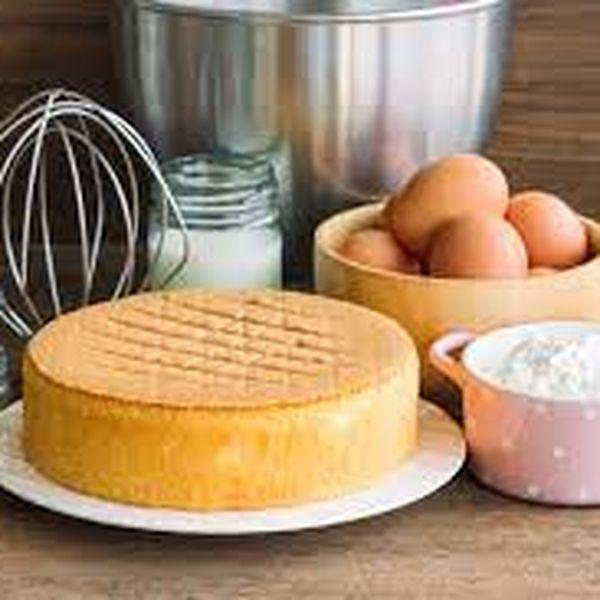 Imagem principal do produto Assinatura - Crie sua renda: Como fazer bolos