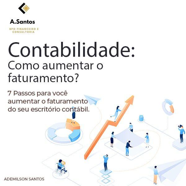 Imagem principal do produto 7 PASSOS PARA TER MAIS CLIENTES EM SEU ESCRITÓRIO CONTÁBIL.