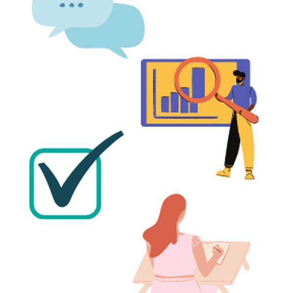 Imagem principal do produto Análise de Perfil Comportamental