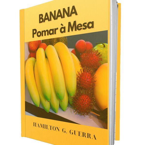 Imagem principal do produto Banana - Pomar a Mesa