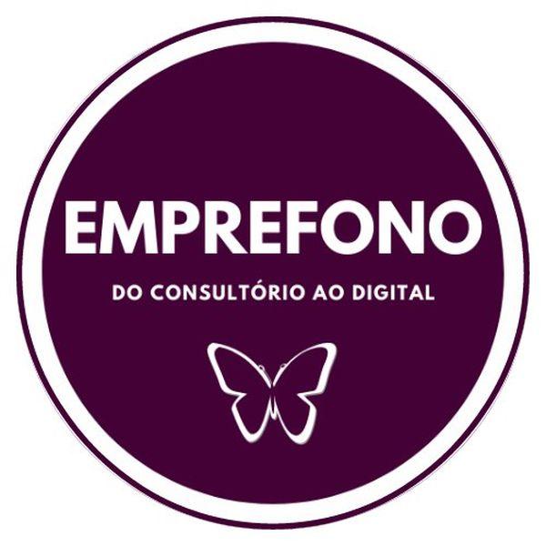 Imagem principal do produto Emprefono