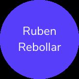 Ruben Rebollar