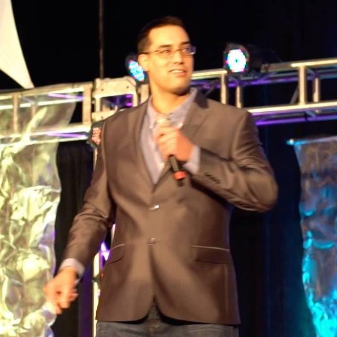 Kevin Hokoana