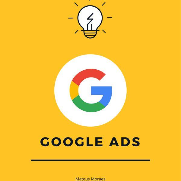 Imagem principal do produto Guia para anunciar no Google Ads