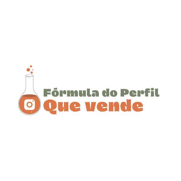 Imagem principal do produto Fórmula do Perfil que Vende