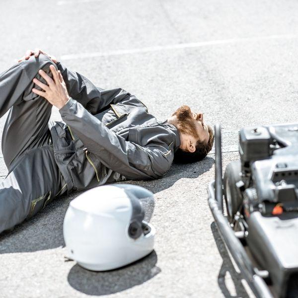 Imagem principal do produto Cinemática do trauma