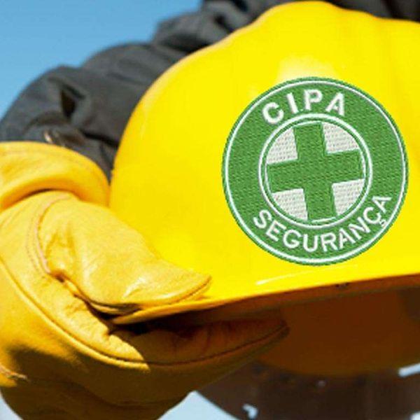Imagem principal do produto Curso NR5 – CIPA – Comissão Interna de Prevenção de Acidentes