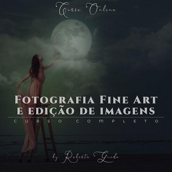 Imagem principal do produto Fotografia Fine Art e Edição de Imagens