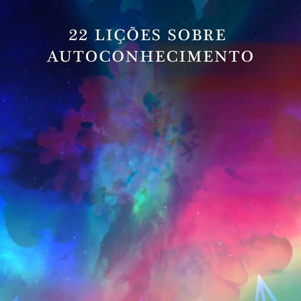 Imagem principal do produto 22 Lições sobre Autoconhecimento