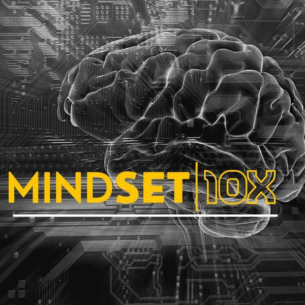 Imagem principal do produto MINDSET 10X