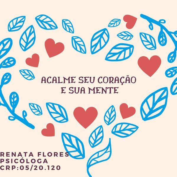 Imagem principal do produto CAIXINHA ACALME SEU CORAÇÃO E SUA MENTE