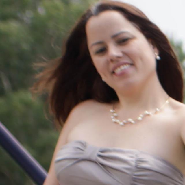 Silvia Gondim