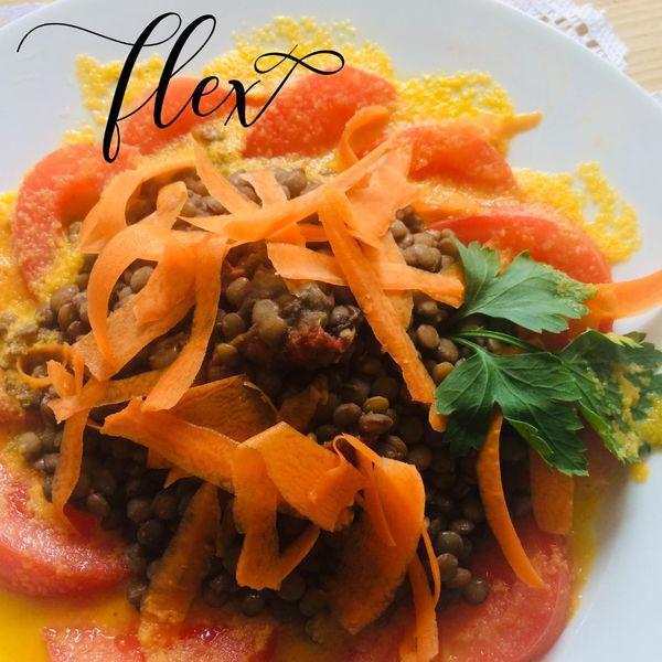 Imagem principal do produto Alimentacion flex