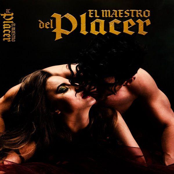 Imagem principal do produto EL MAESTRO DEL PLACER
