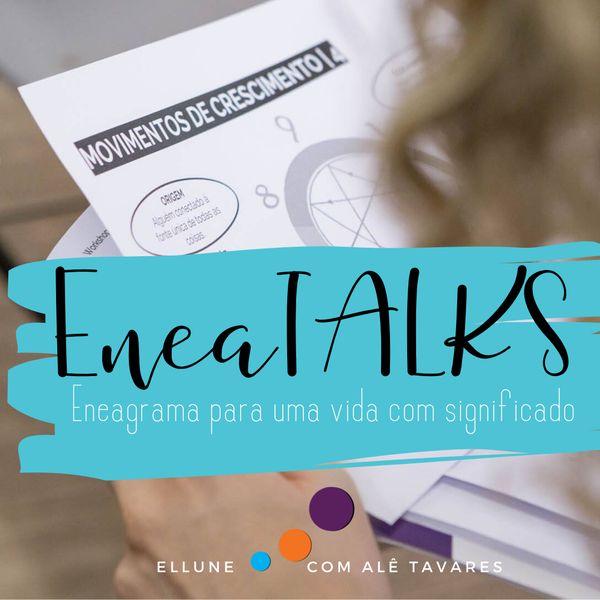 Imagem principal do produto EneaTALKS: Eneagrama para uma vida com significado